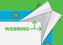 Reinforced Webbing