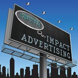 Trivision Billboards