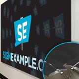 SEG Fabric Banners