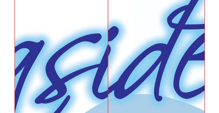 Panels Incorrectly Aligned Close Up