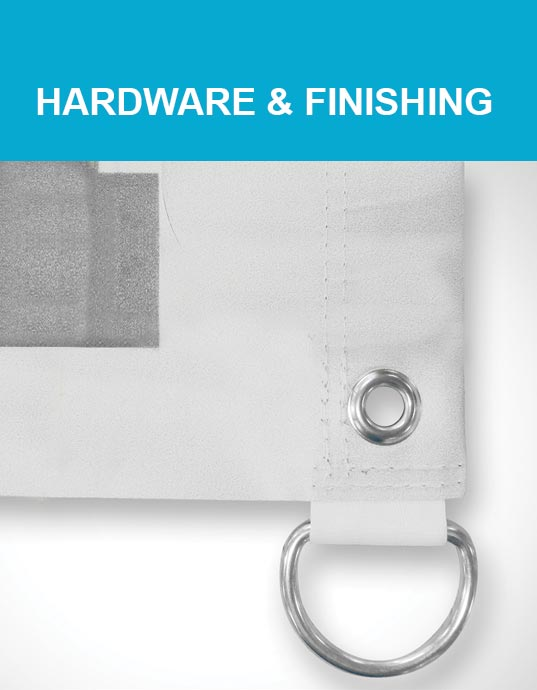 Hardware & Finishing Products
