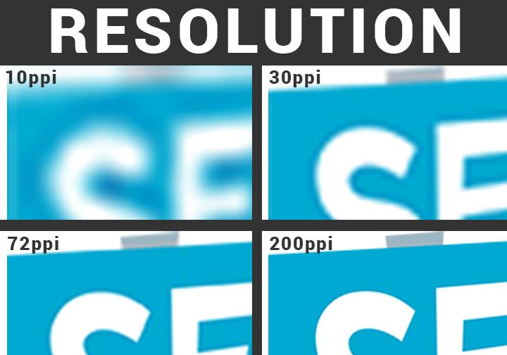 File Resolution