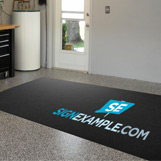 Custom G-Floor Coverings