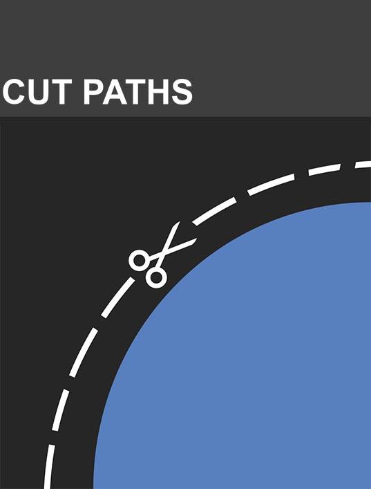 Cut Paths